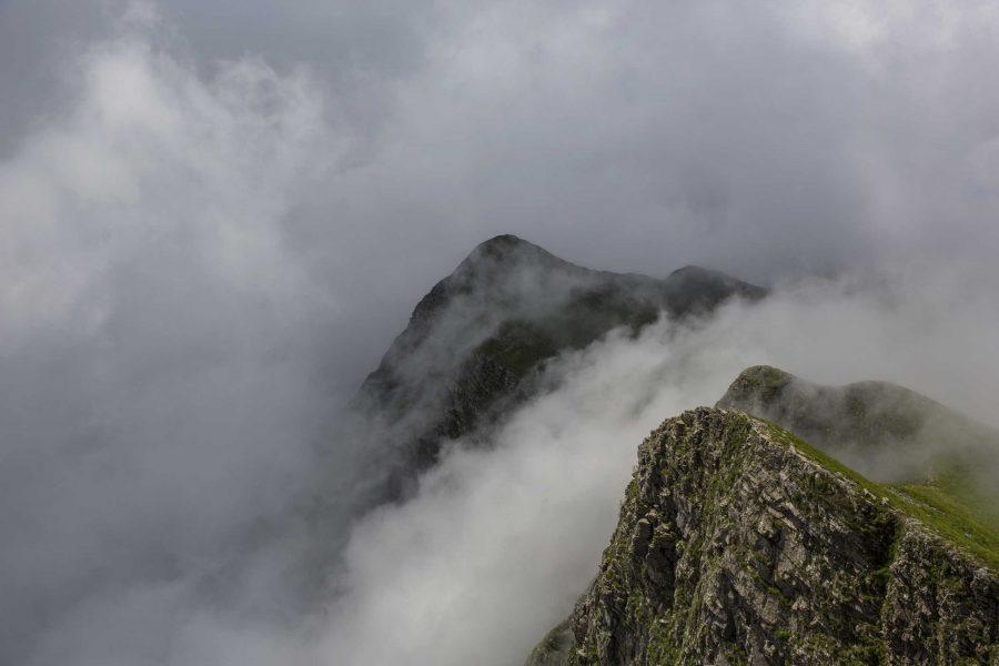 Le Alpi Apuane: a spasso tra la terra e il mare