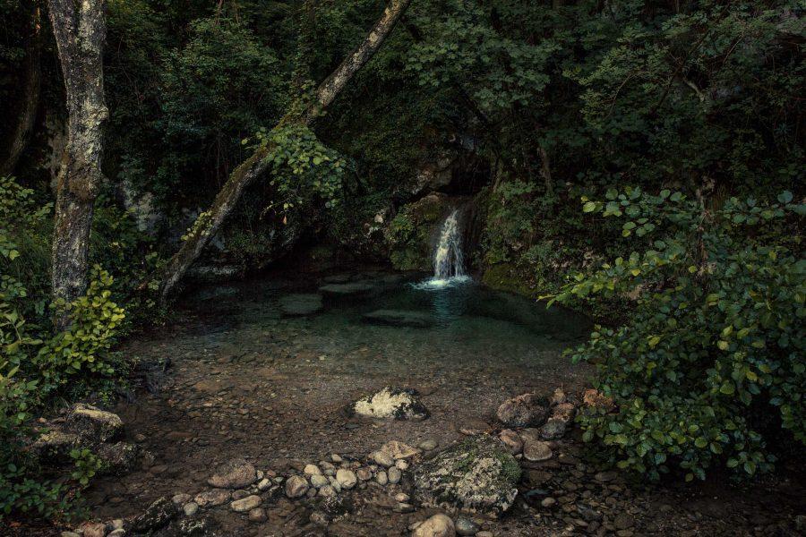 Candalla: la perla delle Apuane meridionali