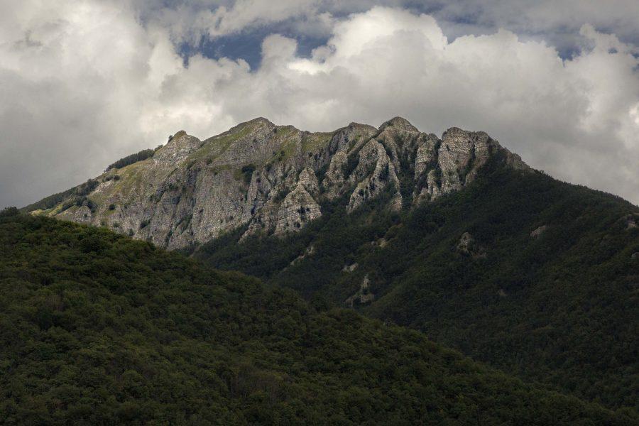Balzo Nero e Coccia di Vico – Escursione in Val di Lima